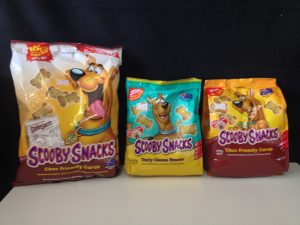 Scooby Snacks Are Now Back In Stock!! - Their The Perfect Trainer Partner When Your On The Go - Chocolate Friendly Carob  - Vitamin Enriched With Wholegrain Flaxseed Supplement  - Their Australian Made - No Artificial Colours, Flavours or Preservatives